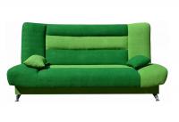 Диван книжка Латерина зеленый